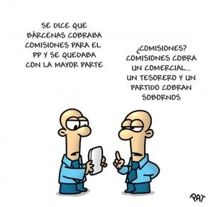 barcenas-comisiones