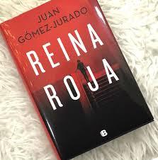 Reina Roja, 2019