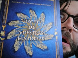 Hecho de Vuestras Historiass